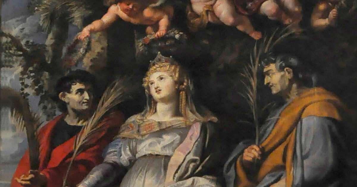 https://mycatholic.life/wp-content/uploads/2019/04/Flavia_Domitilla_van_Terracina_Nereus_en_Achilleus_Rubens-2.jpg