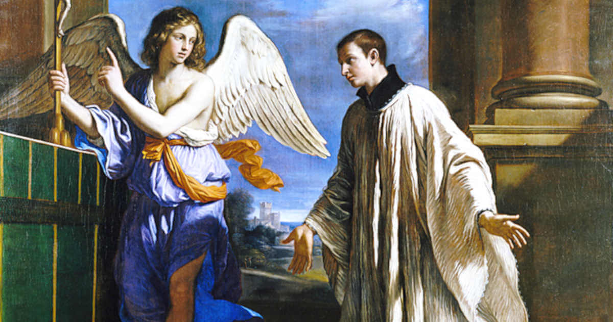 Saint Aloysius Gonzaga My Catholic Life