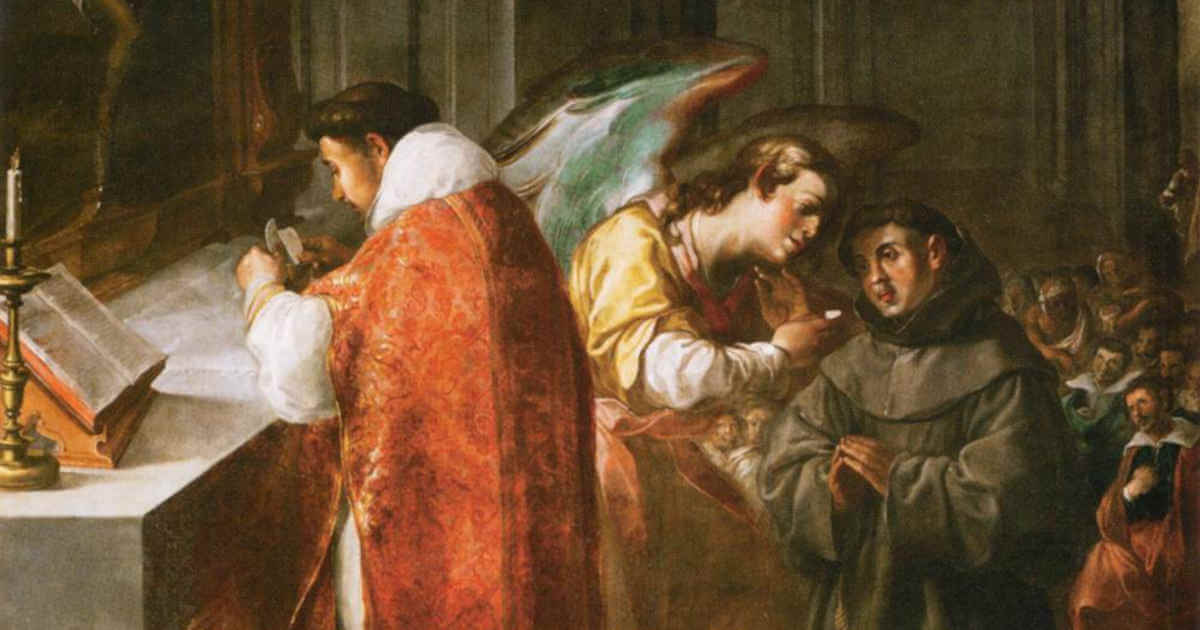 Saint Bonaventure, Bishop and Doctor - My Catholic Life!