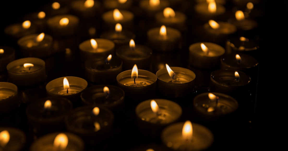 Prayer at Night — My Catholic Life!